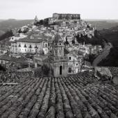 Ragusa Ibla, vista Corso Mazzini